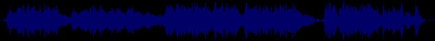 waveform of track #10969