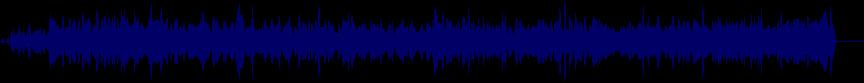 waveform of track #10971
