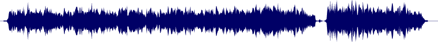 waveform of track #10986