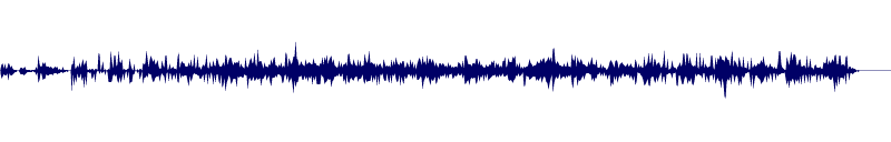 waveform of track #109002