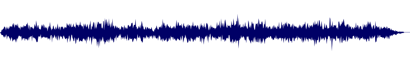 waveform of track #109006