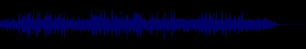 waveform of track #109014