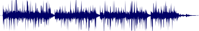 waveform of track #109018
