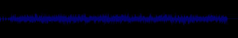 waveform of track #109021