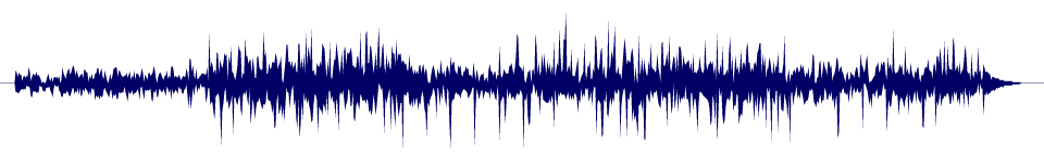 waveform of track #109023