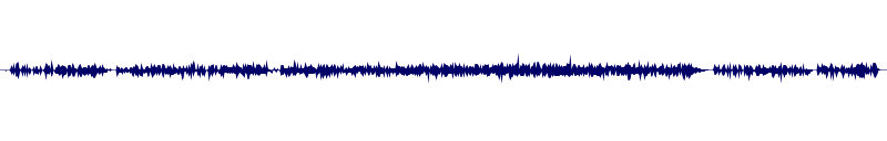 waveform of track #109027