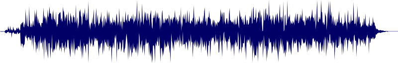 waveform of track #109030