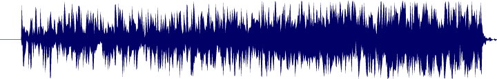 waveform of track #109031
