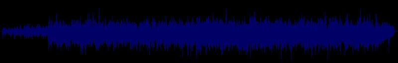 waveform of track #109033