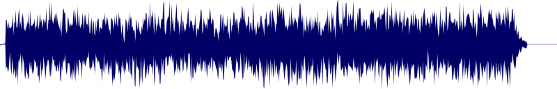 waveform of track #109034
