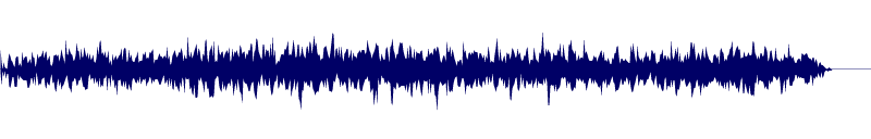 waveform of track #109035