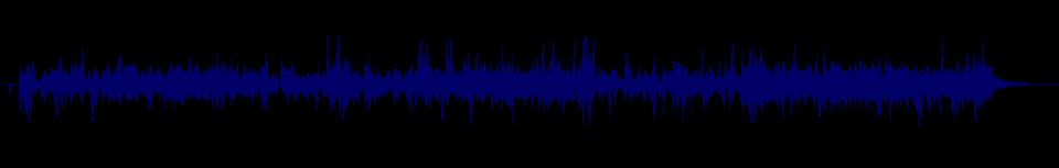 waveform of track #109037
