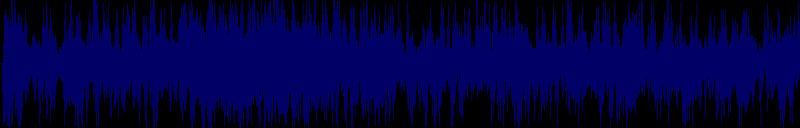 waveform of track #109039