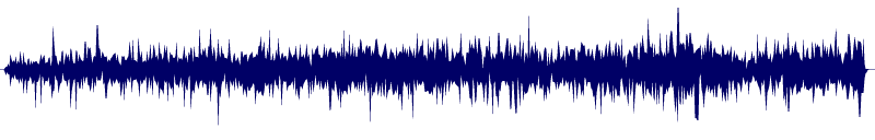 waveform of track #109040