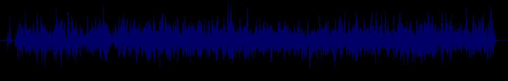 waveform of track #109046