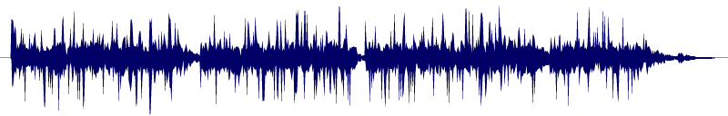 waveform of track #109050