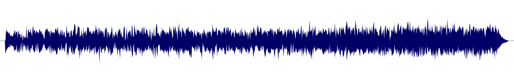 waveform of track #109055