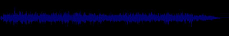 waveform of track #109058