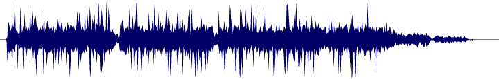 waveform of track #109060