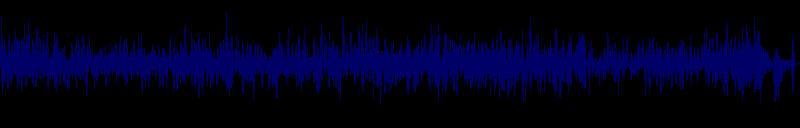 waveform of track #109071