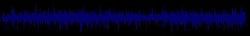waveform of track #109073