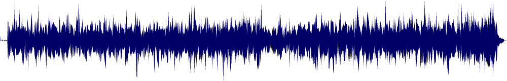 waveform of track #109077