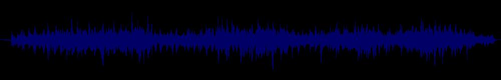 waveform of track #109079