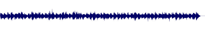 waveform of track #109081
