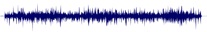 waveform of track #109089