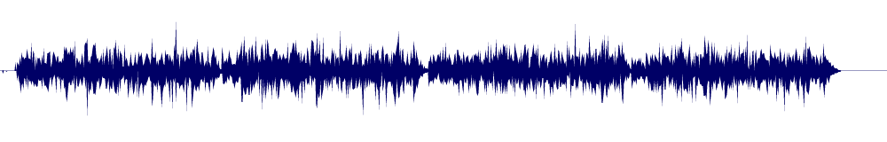 waveform of track #109096