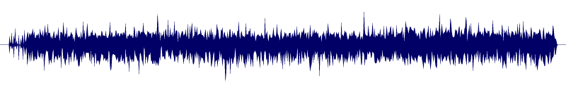 waveform of track #109099
