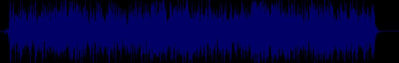 waveform of track #109100