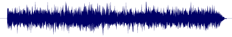 waveform of track #109101