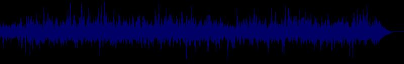 waveform of track #109105