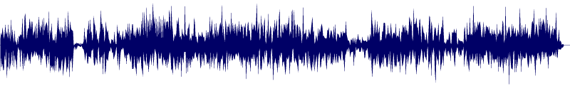 waveform of track #109109