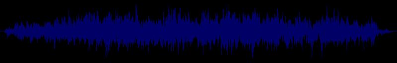 waveform of track #109110