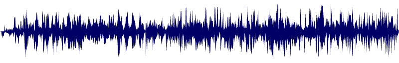 waveform of track #109118
