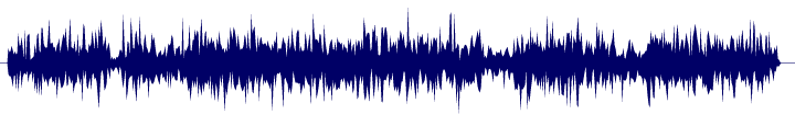waveform of track #109119