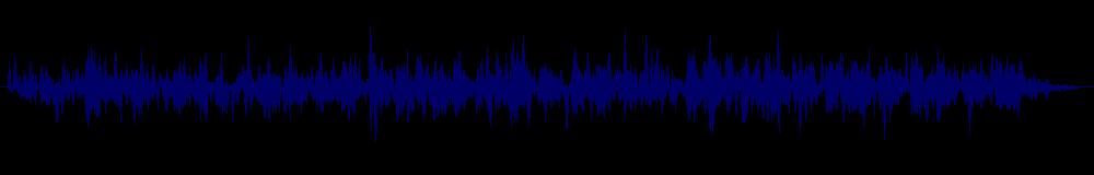 waveform of track #109132