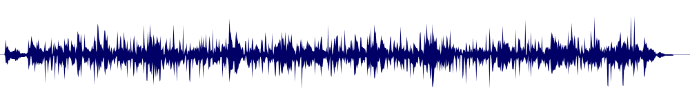 waveform of track #109136
