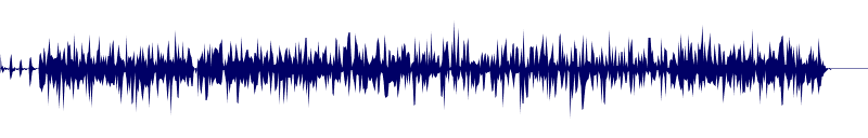waveform of track #109141
