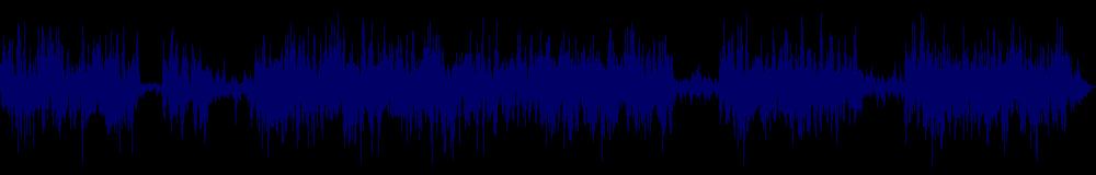 waveform of track #109142