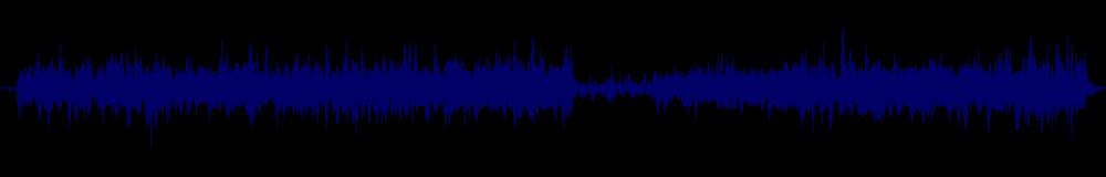 waveform of track #109150