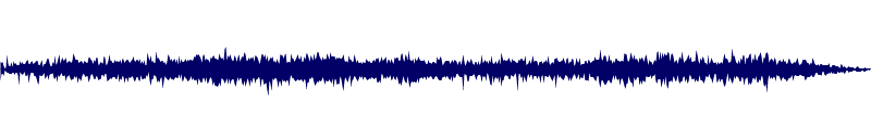 waveform of track #109151