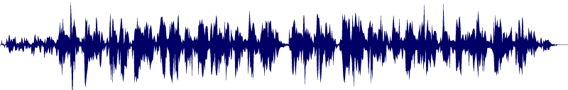 waveform of track #109155