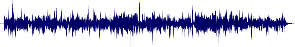waveform of track #109157