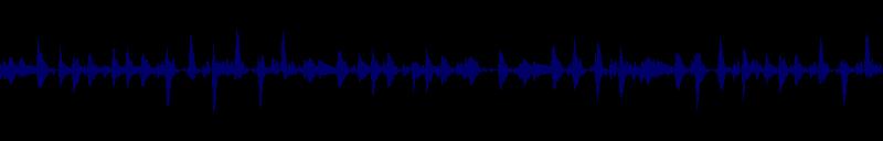 waveform of track #109159