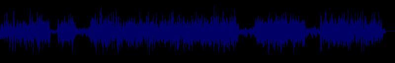 waveform of track #109164