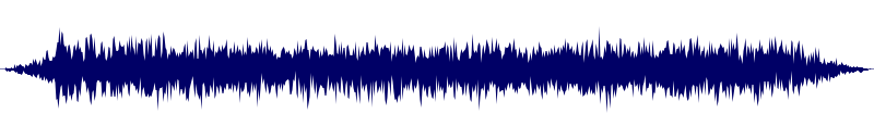 waveform of track #109176