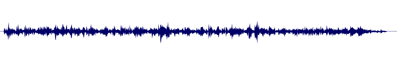 waveform of track #109178